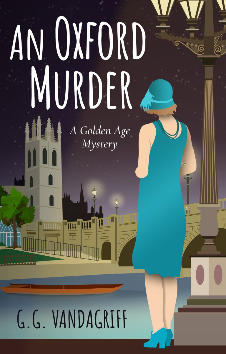 Fans of Lord Peter Wimsey and Harriet Vane will love this tale! A stylish mystery is set in Oxford in the 1930's with loveable characters and a cast of eccentric suspects.