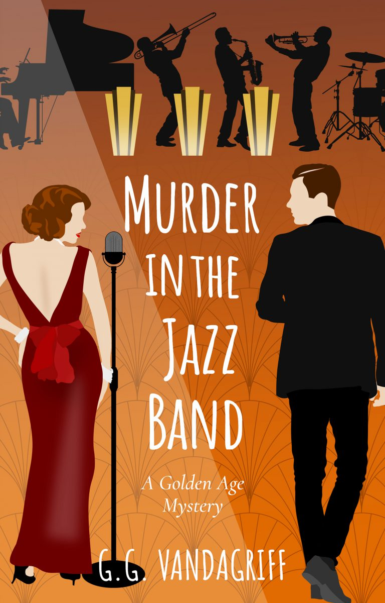 "When Catherine's brother's girlfriend, Emily, is arrested for the murder of an Oxford jazz saxophonist, he pleads with her to help find the real culprit. Though she is a newly hired tutor at Somerville College, Catherine has some past success at unmasking criminals and allows herself to be persuaded. She starts by going ""undercover"" as a weekend jazz singer with the murdered man's band. Assisted by her beau, Dr. Harry Bascombe, she soon finds herself swimming in motives for the saxophonist's death."